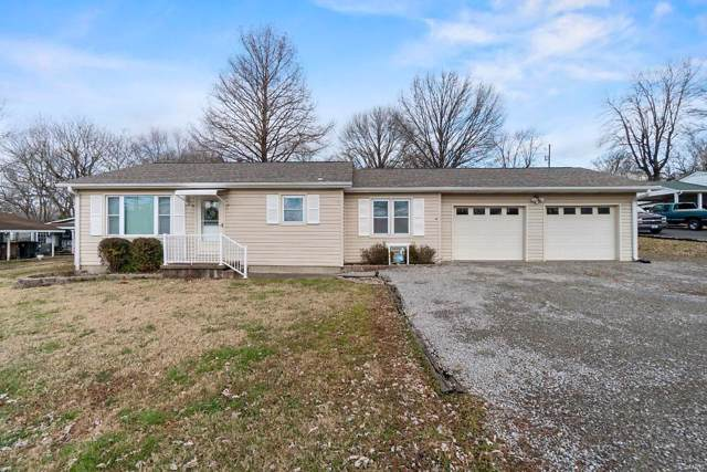 2002 Dunklin, Cape Girardeau, MO 63701 (#20003775) :: St. Louis Finest Homes Realty Group