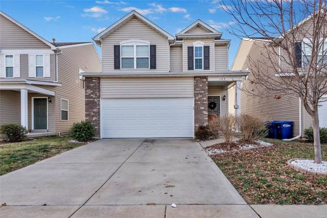 103 Shire Drive, Lake St Louis, MO 63367 (#20003786) :: Clarity Street Realty