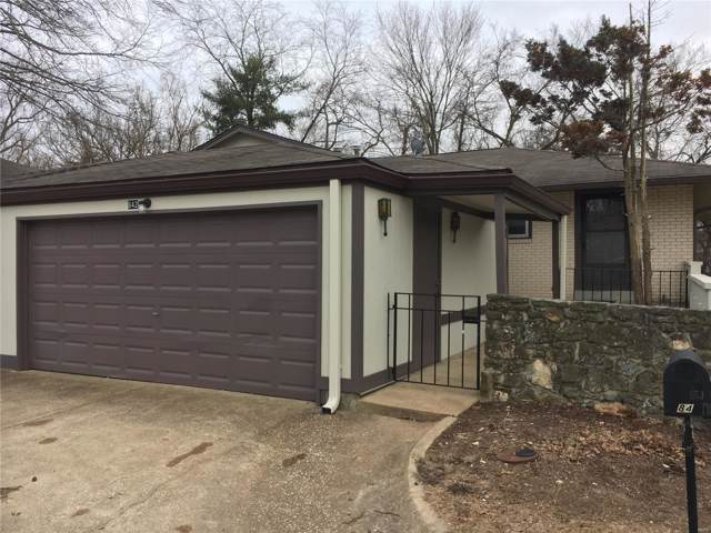 842 Conestoga Drive, St Louis, MO 63021 (#20003789) :: Kelly Hager Group | TdD Premier Real Estate