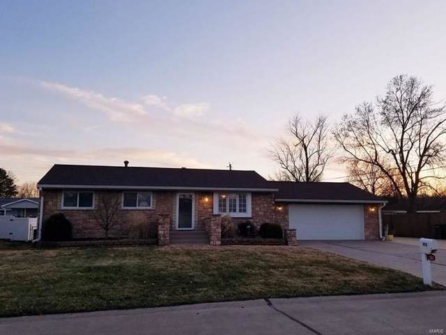 372 Peffer Lane, Fenton, MO 63026 (#20003790) :: Sue Martin Team