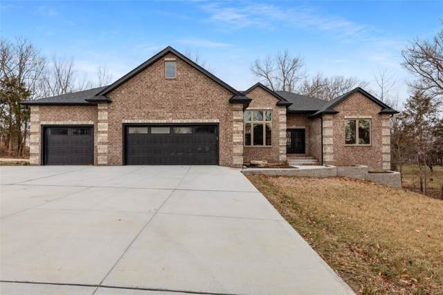 435 May Road, Wentzville, MO 63385 (#20003791) :: The Becky O'Neill Power Home Selling Team