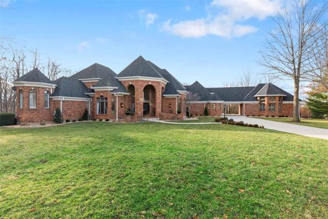 2820 Estates Court, Lake St Louis, MO 63367 (#20003792) :: Barrett Realty Group