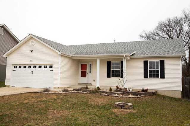 1859 Waters Edge Way, Pevely, MO 63070 (#20003800) :: St. Louis Finest Homes Realty Group