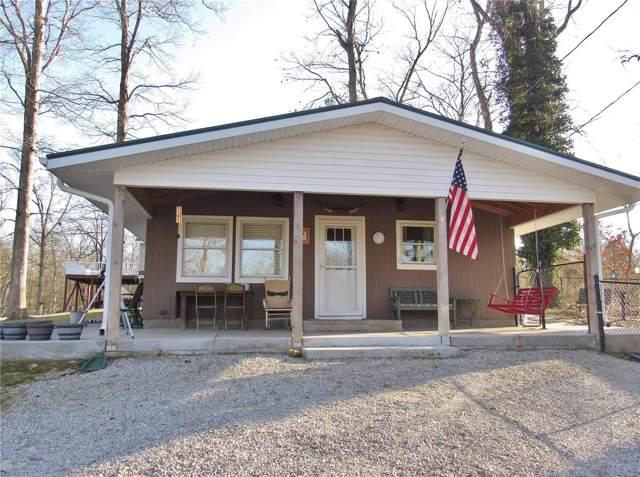 157 Dam Drive, Perryville, MO 63775 (#20003825) :: Matt Smith Real Estate Group