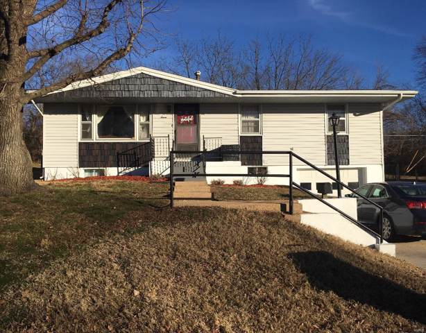 7 Frost, Rolla, MO 65401 (#20003830) :: The Becky O'Neill Power Home Selling Team