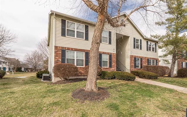 176 Harvest Moon Court D, Saint Peters, MO 63304 (#20003838) :: Clarity Street Realty
