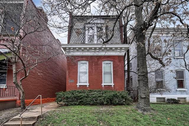 3003 Lemp Avenue, St Louis, MO 63118 (#20003845) :: Sue Martin Team