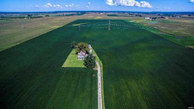 3801 N Highway 94, Saint Charles, MO 63301 (#20003849) :: St. Louis Finest Homes Realty Group