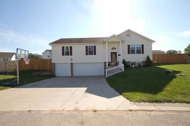 111 Village Circle Drive, Winfield, MO 63389 (#20003857) :: The Becky O'Neill Power Home Selling Team
