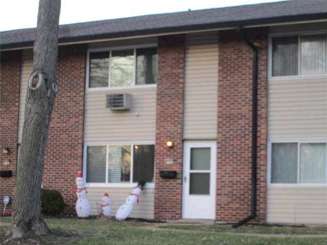 9193 Villaridge Court, Unincorporated, MO 63123 (#20003886) :: Clarity Street Realty