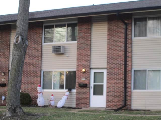 9193 Villaridge Court, Unincorporated, MO 63123 (#20003886) :: Sue Martin Team