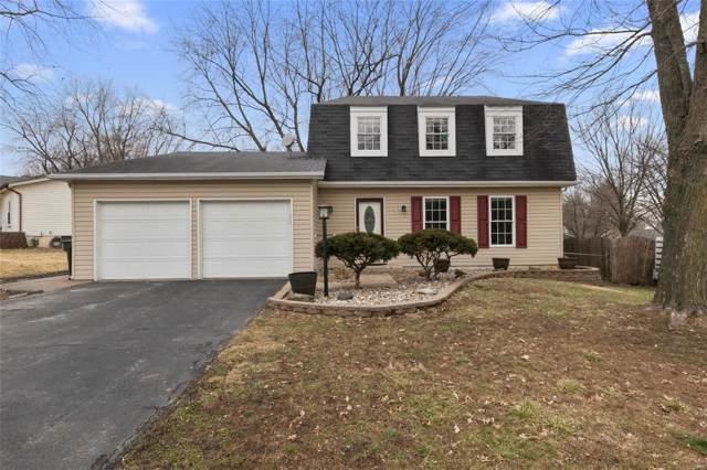 1 Ann Court, Saint Peters, MO 63376 (#20003889) :: Clarity Street Realty