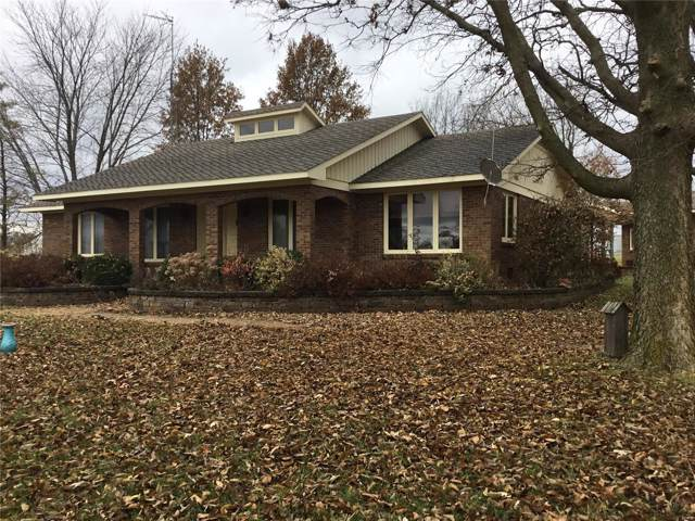 1733 Hwy 161, Montgomery City, MO 63361 (#20003897) :: Clarity Street Realty