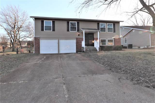 3610 Tarragon Dr., Saint Charles, MO 63303 (#20003898) :: St. Louis Finest Homes Realty Group