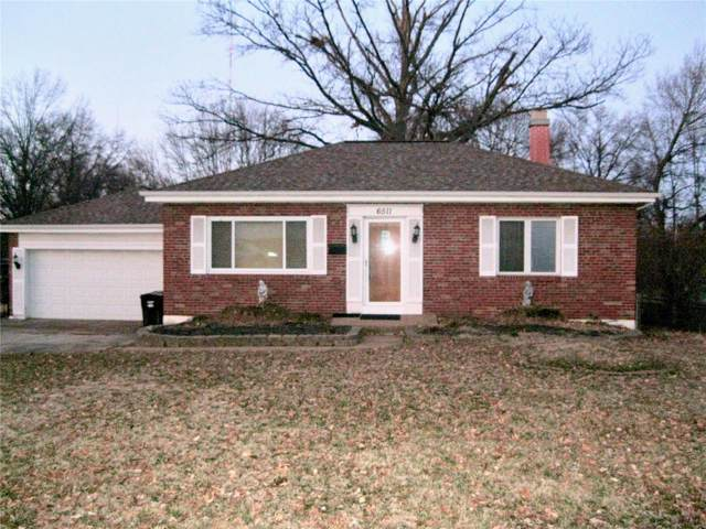 6511 Heege Road, St Louis, MO 63123 (#20003901) :: Clarity Street Realty