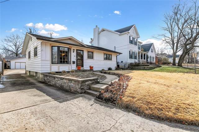 740 Evans Avenue, St Louis, MO 63122 (#20003930) :: Clarity Street Realty