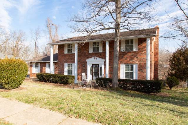 2781 Brandenberg Lane, St Louis, MO 63129 (#20003933) :: The Becky O'Neill Power Home Selling Team