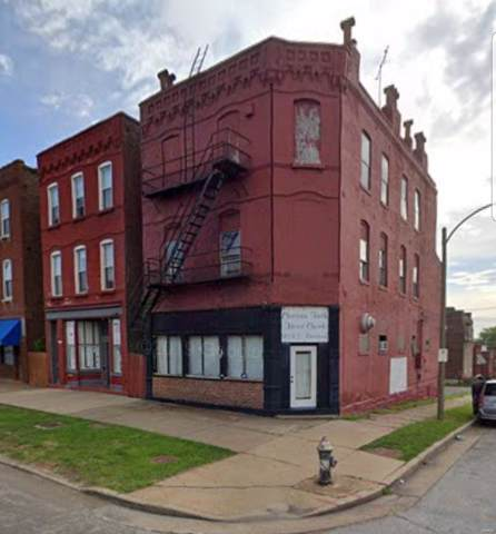 4024 S Broadway, St Louis, MO 63118 (#20003948) :: Parson Realty Group