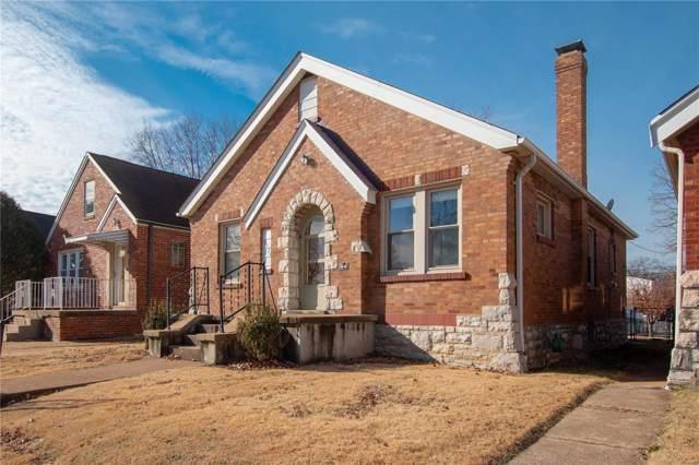 6925 Blow Street, St Louis, MO 63109 (#20003966) :: Sue Martin Team