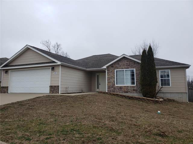 109 Pioneer Court, Waynesville, MO 65583 (#20003977) :: St. Louis Finest Homes Realty Group