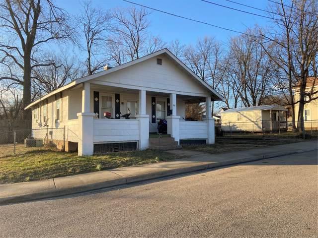 201 Main, Farmington, MO 63640 (#20003978) :: Clarity Street Realty