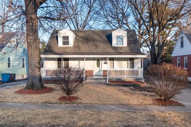 19 Godfrey Lane, St Louis, MO 63135 (#20003988) :: Sue Martin Team