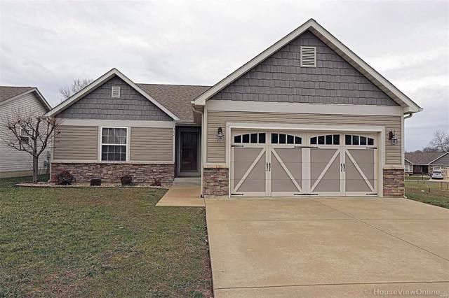 362 Blossom Hill, Farmington, MO 63640 (#20003989) :: Clarity Street Realty