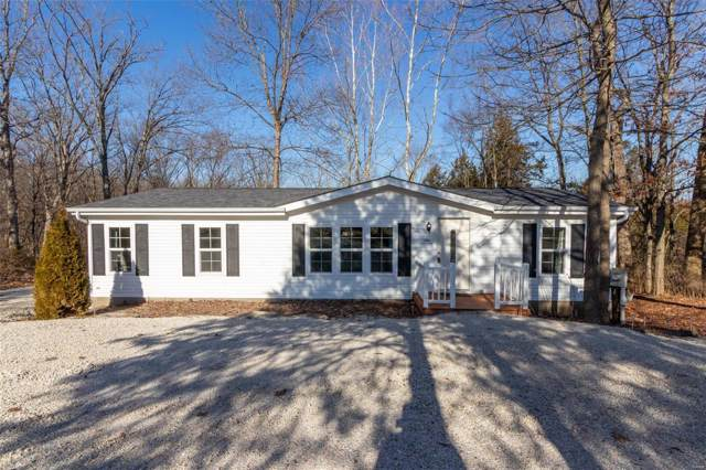 2941 Old Hwy A, Festus, MO 63028 (#20003999) :: Clarity Street Realty