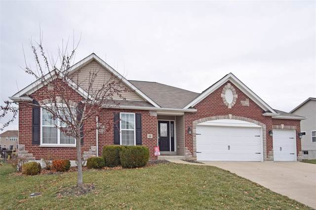209 Country Vista Drive, Lake St Louis, MO 63367 (#20004002) :: Sue Martin Team