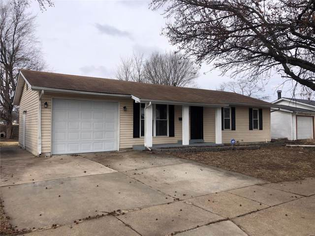 1827 Don Donna Drive, Florissant, MO 63031 (#20004010) :: Clarity Street Realty