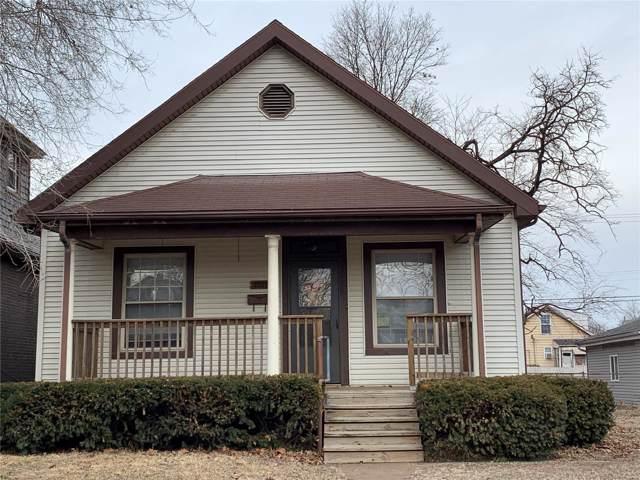 2231 Edwards Street, Granite City, IL 62040 (#20004015) :: Hartmann Realtors Inc.