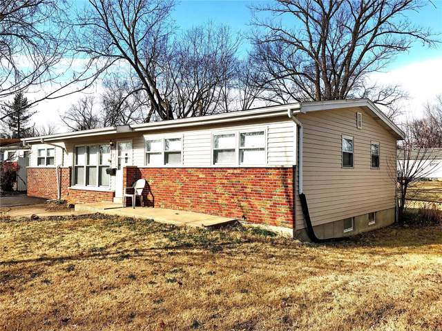880 Babler, Florissant, MO 63031 (#20004021) :: The Becky O'Neill Power Home Selling Team