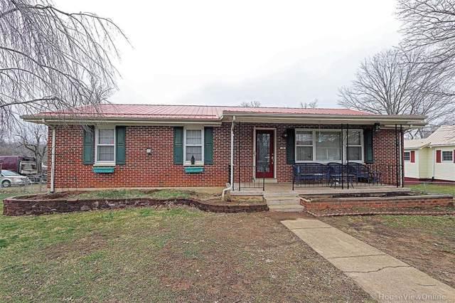 130 W Elvins Boulevard, Park Hills, MO 63601 (#20004023) :: Walker Real Estate Team