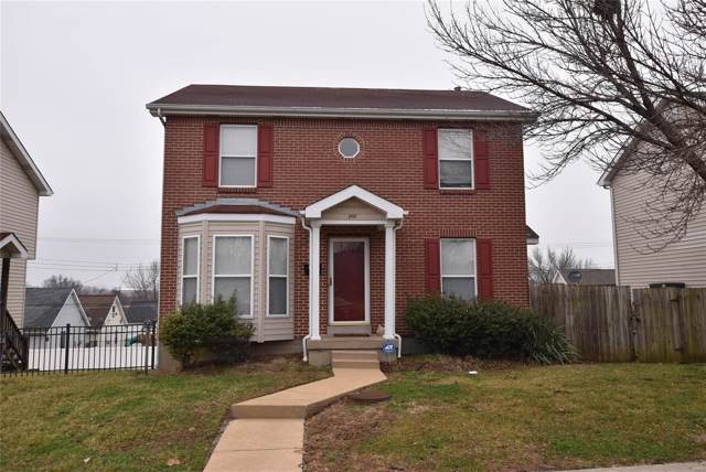 2919 Park Avenue, St Louis, MO 63104 (#20004030) :: St. Louis Finest Homes Realty Group