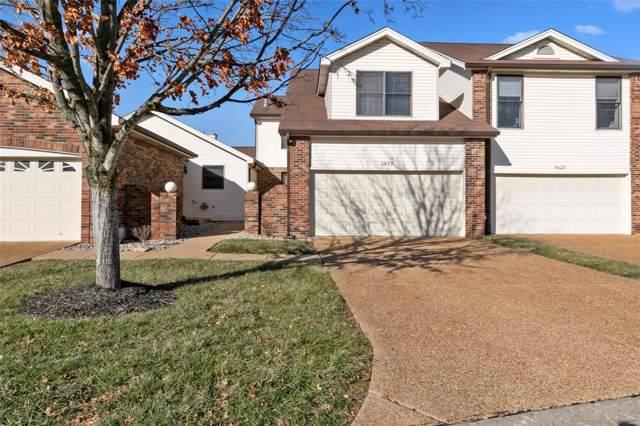 5429 Duchesne Parque, St Louis, MO 63128 (#20004031) :: Clarity Street Realty