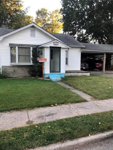 139 E 2nd, Roxana, IL 62084 (#20004033) :: Clarity Street Realty