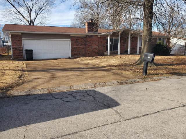431 Constellation, Arnold, MO 63010 (#20004035) :: Clarity Street Realty
