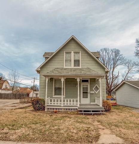 7 N 95th Street, Belleville, IL 62223 (#20004040) :: St. Louis Finest Homes Realty Group