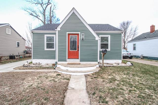 2541 Adams Street, Granite City, IL 62040 (#20004048) :: The Becky O'Neill Power Home Selling Team