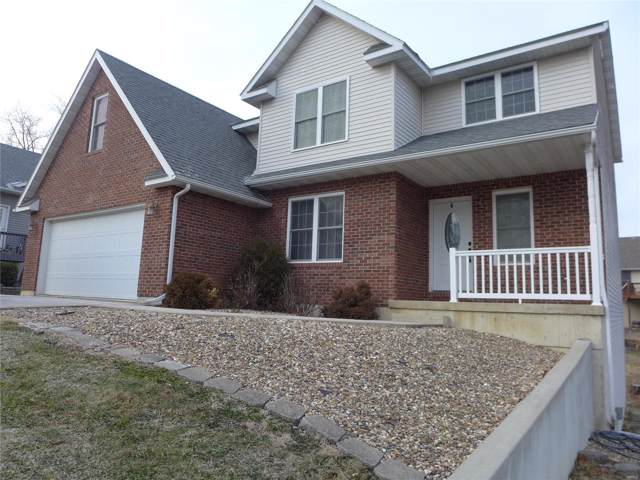 56540 Mcfall Place, Hannibal, MO 63401 (#20004059) :: Clarity Street Realty
