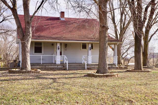 3842 Illinois 159, Smithton, IL 62285 (#20004069) :: Clarity Street Realty