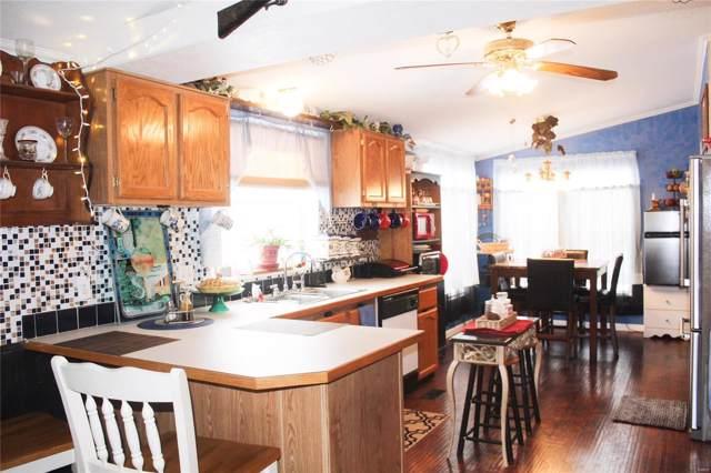 181 Pinnacle Lake Road, New Florence, MO 63363 (#20004070) :: Clarity Street Realty