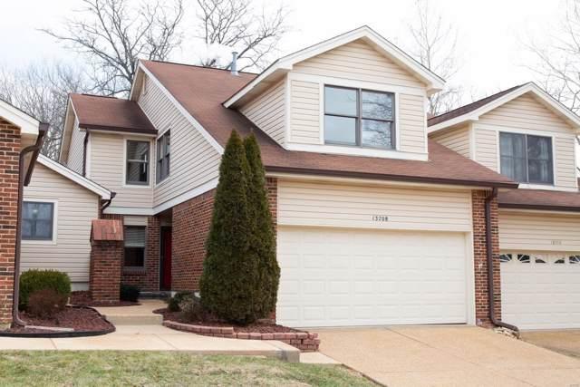 13708 La Rivera Court, St Louis, MO 63128 (#20004072) :: Sue Martin Team