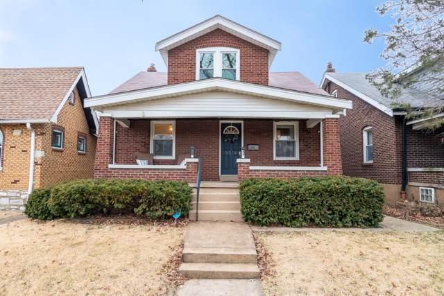 5519 Goethe Avenue, St Louis, MO 63109 (#20004079) :: Clarity Street Realty