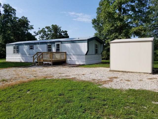 437 Lamp Drive, Sunrise Beach, MO 65079 (#20004081) :: Sue Martin Team