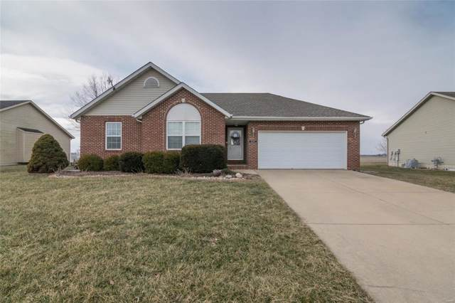 233 Meyer Avenue, Hamel, IL 62046 (#20004100) :: The Becky O'Neill Power Home Selling Team