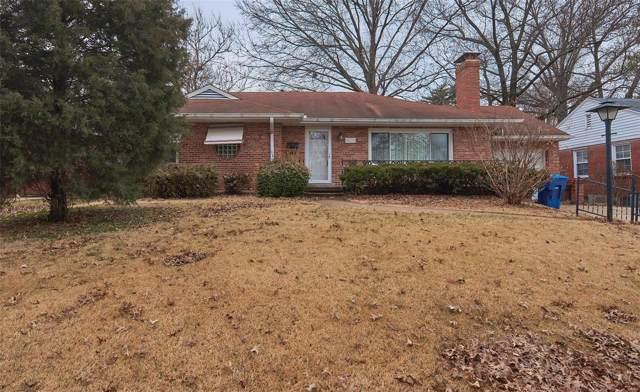 5201 Kingwood Drive, St Louis, MO 63123 (#20004148) :: Clarity Street Realty