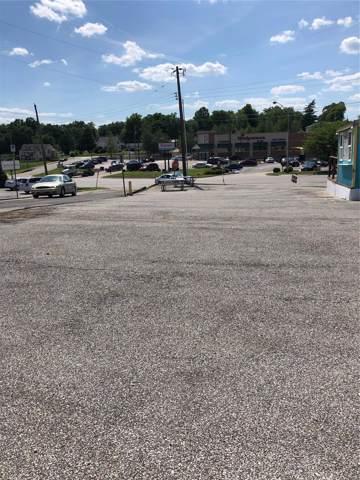 520 S Truman Boulevard, Festus, MO 63028 (#20004174) :: Clarity Street Realty