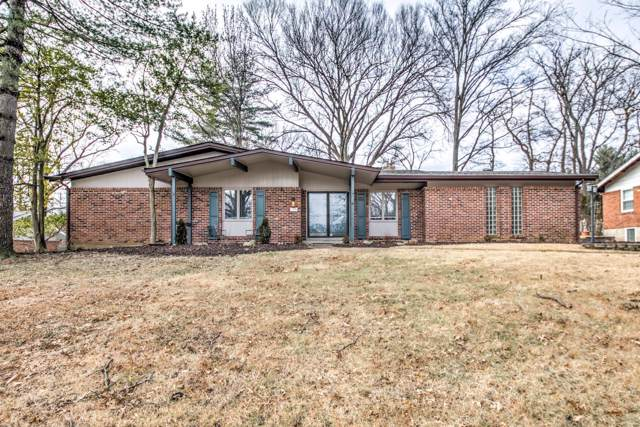 769 Country Manor, St Louis, MO 63141 (#20004205) :: RE/MAX Vision