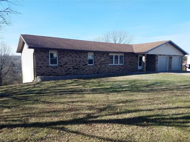 24545 Staff Lane, Waynesville, MO 65583 (#20004216) :: Matt Smith Real Estate Group
